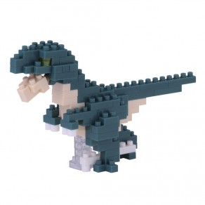 Mini series NANOBLOCK // Dinonix