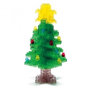 Holiday Series NANOBLOCK // X'mas Tree