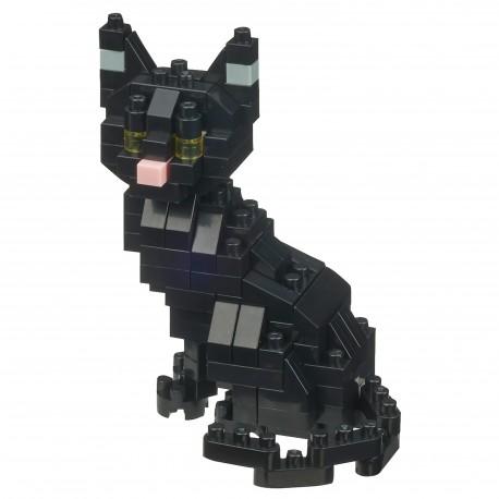 Black Cat - Cat Breed