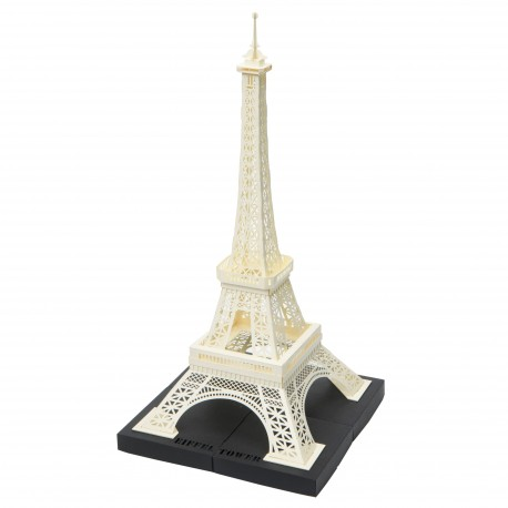 Eiffel Tower Deluxe Edition - Papernano™
