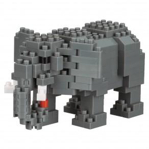 African Elephant - Version 2