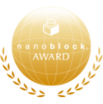 nanoblock™ Award